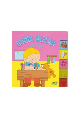 Minik Alican: Haydi Okula-Kolektif