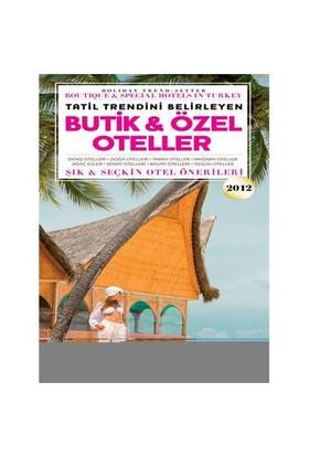 Butik & Özel Oteller 2012