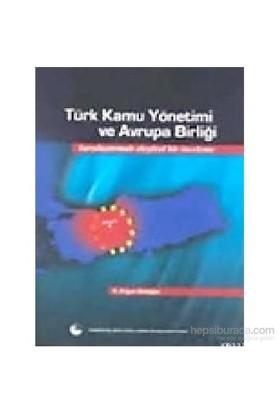 Türk Kamu Yönetimi ve Avrupa Birliği