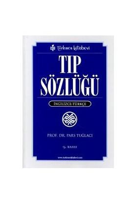 Tıp Sözlüğü İngilizce-Türkçe