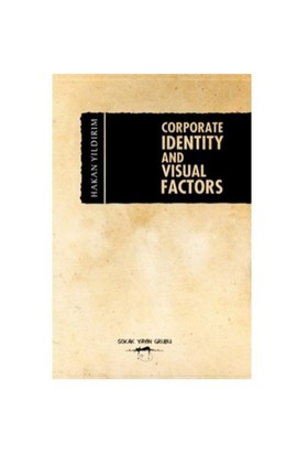 Corporate Identıty And Vısual Factors
