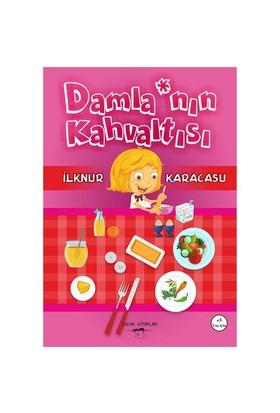 Damla'Nın Kahvaltısı-İlknur Karacasu