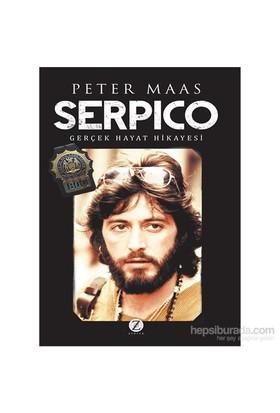 Serpico - Gerçek Hayat Hikayesi-Peter Maas