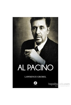 Al Pacino - Lawrence Grobel