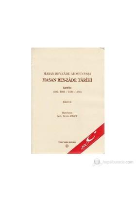 Hasan Bey-Zade Tarihi Cilt: 2-Şevki Nezihi Aykut