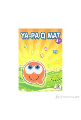 Ya-Pa Q Mat (5+ Yaş) - G. Ferda Güzelhan