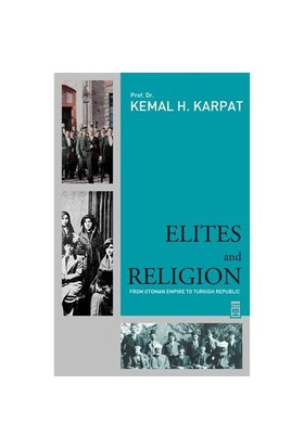 Elites And Religion