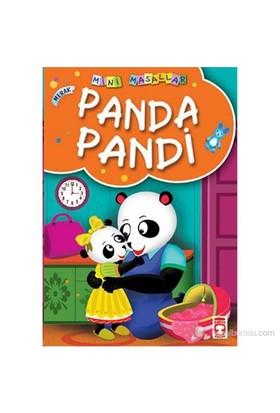 Panda Pandi (Merak) - Müjgan Şeyhi