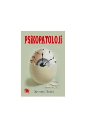 Psikopatoloji-Sigmund Freud