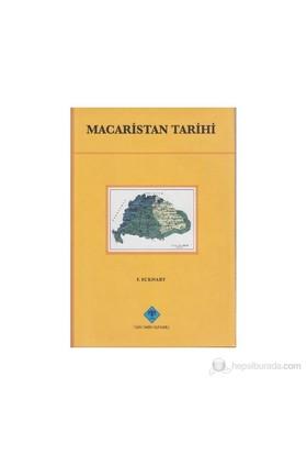 Macaristan Tarihi-F. Eckhart