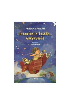 Hazerfen'in İzinde… Gökyüzünde - Arslan Sayman