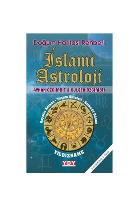 İslami Astroloji - Gülşen Özcimbit