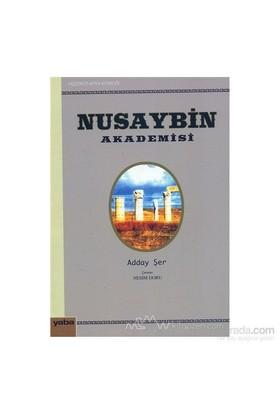 Nusaybin Akademisi-Adday Şer