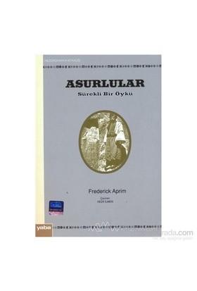 Asurlular - Sürekli Bir Öykü-Frederick Aprim