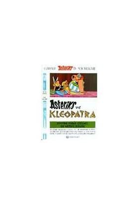 Asteriks Ve Kleopatra