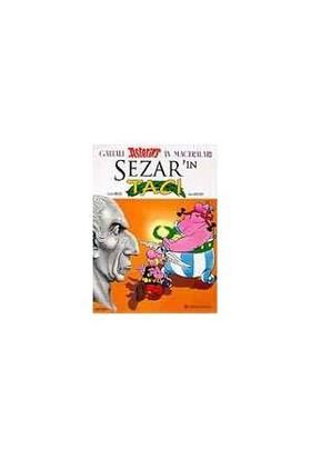 Asteriks Sezar'ın Tacı