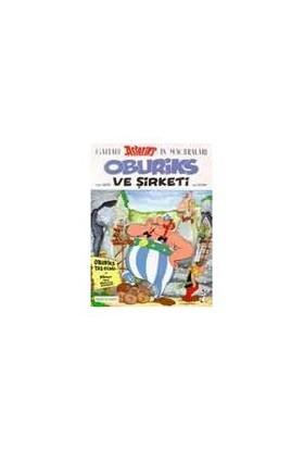Asteriks Oburıks Ve Şirketi
