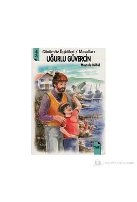 Uğurlu Güvercin-Mustafa Bülbül
