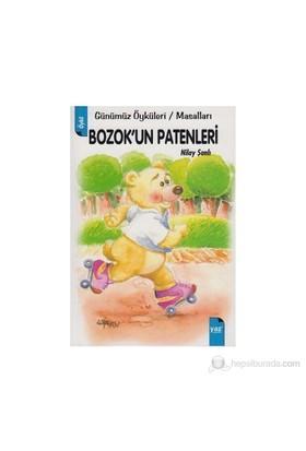 Bozok'Un Patenleri-Nilay Şanlı