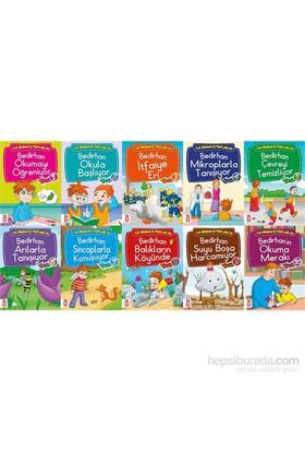 Bedirhan İlk Okuma Kitaplarım Seti - Reşhat Yıldız