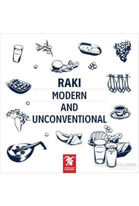 Raki: Modern And Unconventional-Erdir Zat