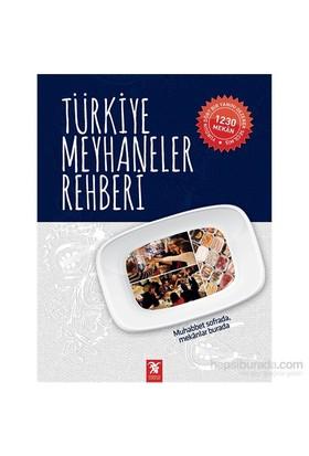 Türkiye Meyhaneler Rehberi-Erdir Zat