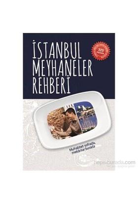 İstanbul Meyhaneler Rehberi Cep Boy-Kolektif