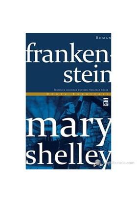 Frankenstein-Mary Shelley