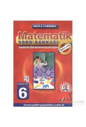 Zafer 6. Sınıf Matematik Soru Bankası