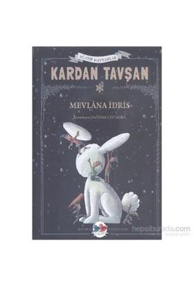 Acayip Hayvanlar-Kardan Tavşan-Mevlana İdris