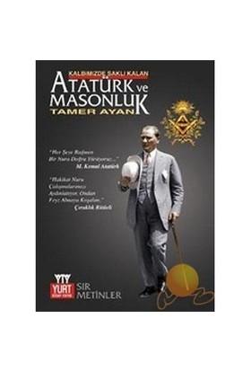 Atatürk Ve Masonluk