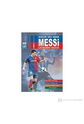 Messi - (Küçük Dev Adam)