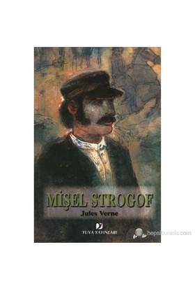 Mişel Strogof - Jules Verne