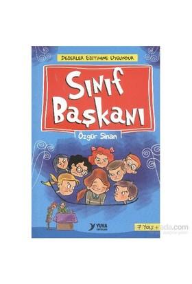 Sınıf Başkanı - Özgür Sinan