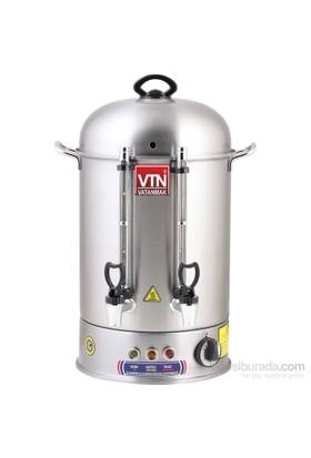 Vtn 120 Bardak Delüx Model Çay Makinesi