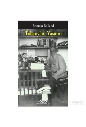 Tolstoy'un Yaşamı