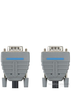 Bandridge BCL1110 VGA 10m Monitör Kablo