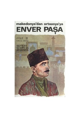 Enver Paşa 3
