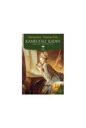 KAMELYALI KADIN