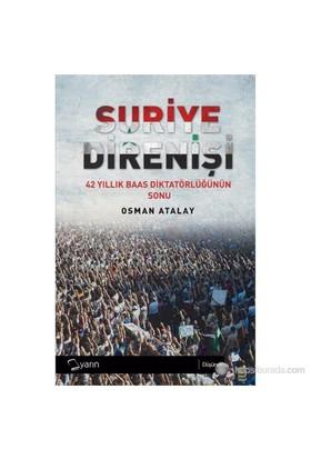 Suriye Direnişi-Osman Atalay