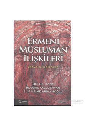 Ermeni Müslüman İlişkileri-Elif Naime Arslanoğlu