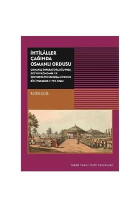İhtilaller Çağında Osmanlı Ordusu-Fatih Yeşil