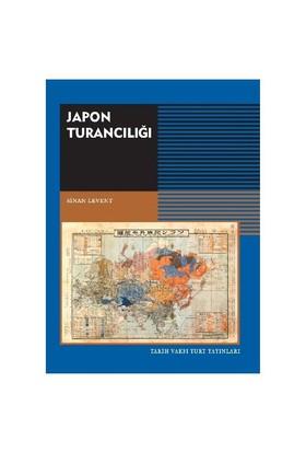 Japon Turancılığı-Sinan Levent