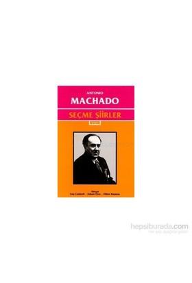 Seçme Şiirler-Antonio Machado
