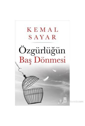 Özgürlüğün Baş Dönmesi-Kemal Sayar