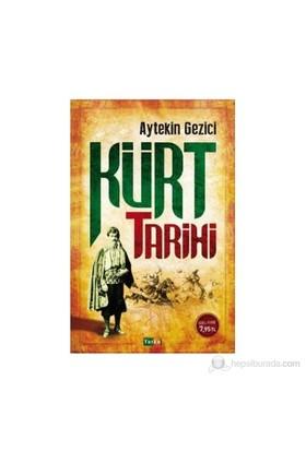 Kürt Tarihi-Aytekin Gezici