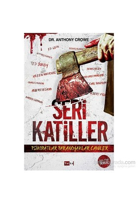 Seri Katiller-Anthony Crowe