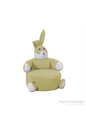Bemenya Yeşil Tavşan Çocuk Koltuğu