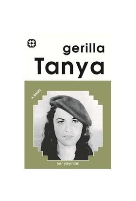 Gerilla Tanya-Nadiye R. Çobanoğlu