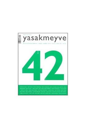 Yasakmeyve 42 Sayı